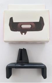 Suporte Celular Gps Carro Veicular Universal Ar Condicionado