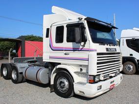 Scania R 113 360 6x2 1997
