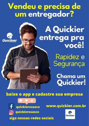 Serviço De Entregas/delivery/motoboy E Motorista