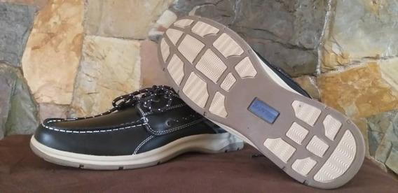 Zapatos Sebago. Originales. Nuevos. Talla 10.5 Usa