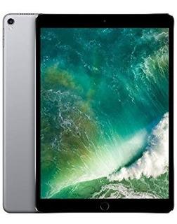 iPad Pro 10,5 Space Gray 512gb Muy Buen Estado!