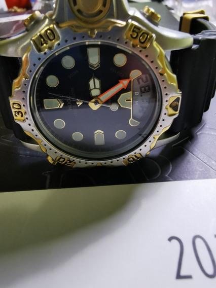 Relógio Citizen Aqualand Co22 Lindo Perfeito!!!