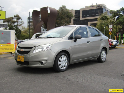 Chevrolet Sail 1.4 Ls