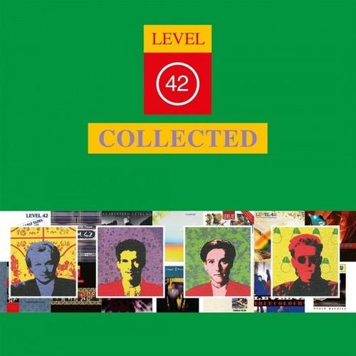 Level 42 - Collected (vinilo Doble Nuevo)
