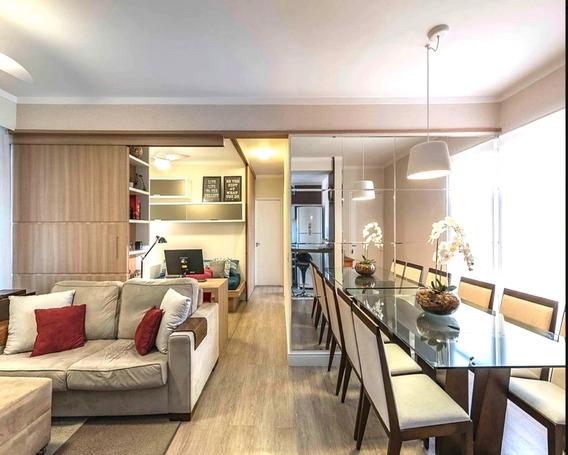 Apartamento - A009169 - 4948446