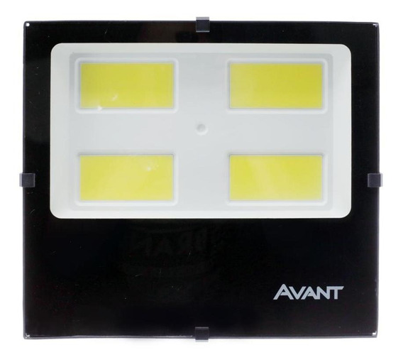 Refletor Led Ecob 200w Bivolt Avant - 154571270