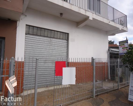 Salao Para Locação Vila Santa Catarina, Americana - Sl00017 - 32586632