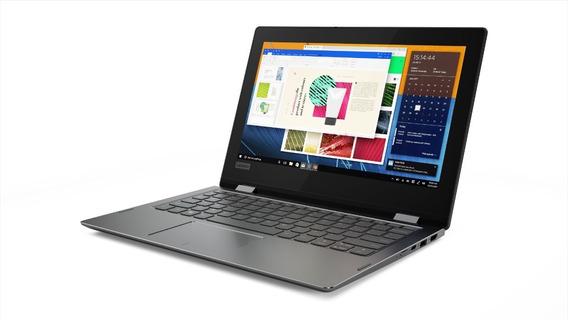 Notebook Tablet Lenovo 300e Touch-screen 64gb Hd Tela 11.6