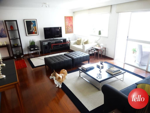 Apartamento - Ref: 210319