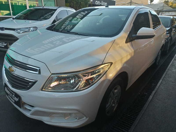 Chevrolet Prisma Lt 1.0 8v Flexpower 4p 2013