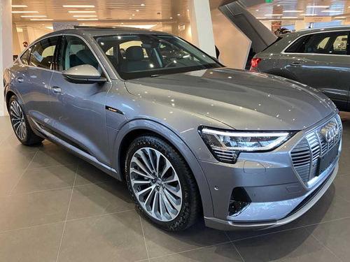 Audi E-tron Sportback Perfomace