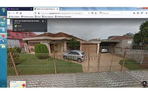 Imagem 1 de 9 de Casa Térrea 4 Dormitórios - 1 Suíte - 4 Wc - 400 M² Oportunidade !!