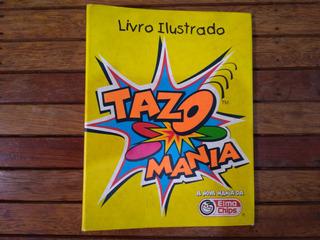 Ficheiro Porta Tazo Elma Chips