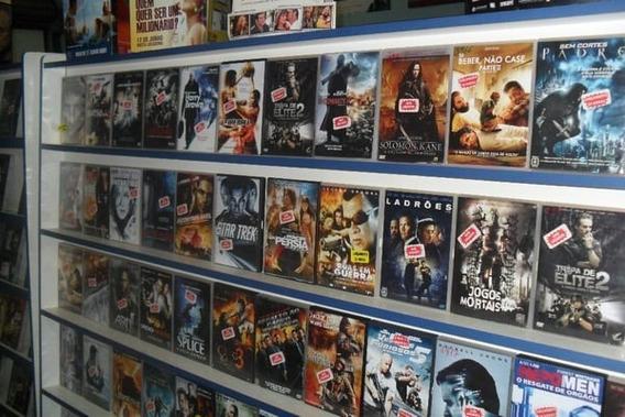 Dvd Ação (lote 20 Filmes) Diversos Titulos (original