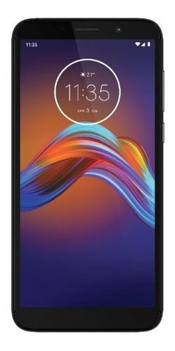 Celular Smartphone Motorola Moto E6 Play Xt2029 32gb Preto - Dual Chip