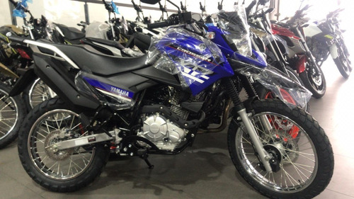 Yamaha Crosser 150cc Abs 2022