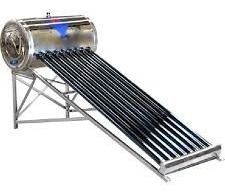 Calentador Solar 4-5 Personas