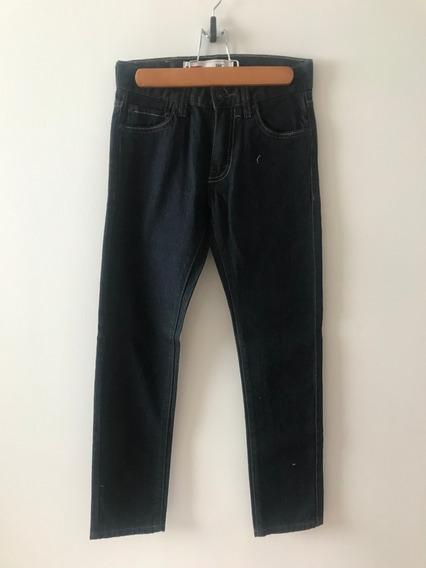Pantalon De Mezclilla Niño