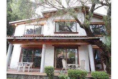 Casa En San Bernabé Ocotepec