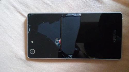 Imagem 1 de 6 de Smartphone Sony Xperia M5 16gb