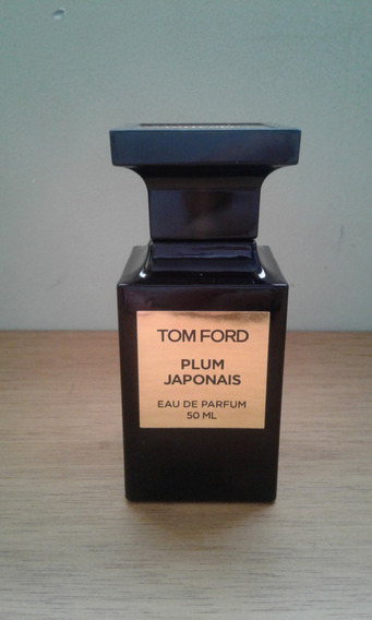 Tom Ford Plum Japonais - Usado 40 / 50ml Sem Caixa