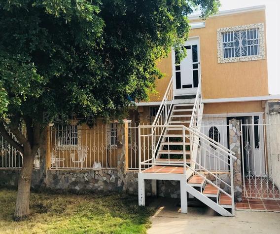 Casa En Venta Maracaibo Mls #20-9243 Oa