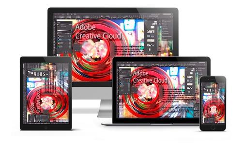 Imagen 1 de 1 de Aplicaciones Herramientas & Actualizaciones Todo Adobe