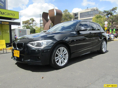Bmw Serie 1 118i At 1600 T