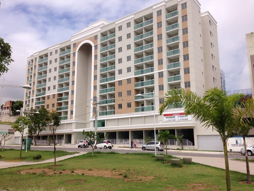 Apartamento De 01 Quarto Em Jardim Camburi!!!!! - Aby2000923
