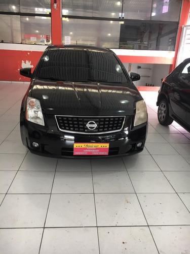 Imagem 1 de 13 de Nissan/sentra 2.0 - Gasolina - Preto - 2009
