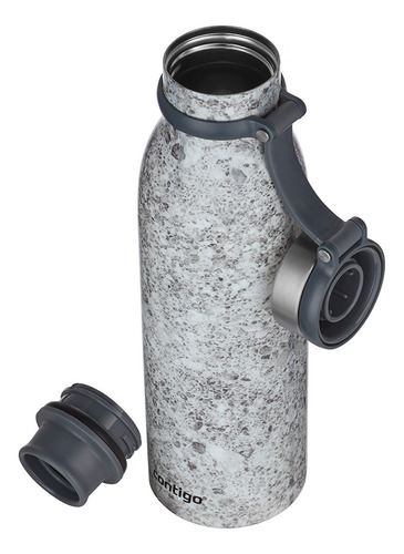 Botella Contigo Matterhorn Couture 591 Ml Specked Slate Cont