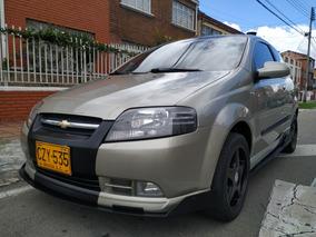 Chevrolet Aveo Gt Edicion Especial Con Techo , Aa , Ab ,