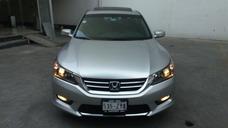 Honda Accord 2.4 Exl Sedan At 2014 $235,000.00