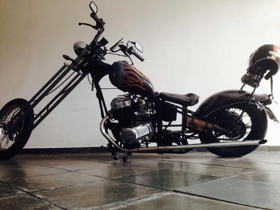 Honda Choper