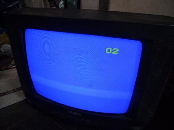 Tv Sansung 21 Polegadas Funciona Perfeita Entrego Sp Telapla