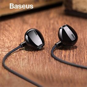Fones De Ouvido Fones De Ouvido Estéreo Intra-auriculares F