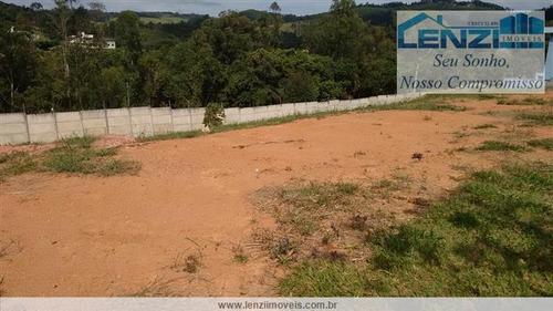 Terrenos Em Condomínio À Venda  Em Bragança Paulista/sp - Compre O Seu Terrenos Em Condomínio Aqui! - 1263414