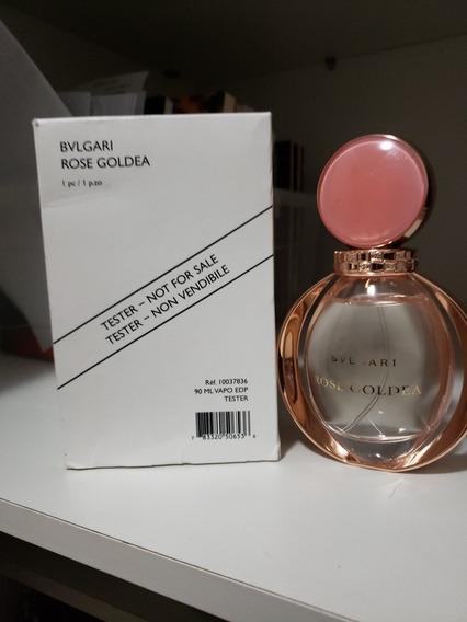 Perfume Bulgari Goldea Rose 90 Ml