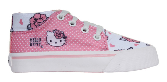 Botas Topper C Moda Ollie Kitty Ii Mexican Niña Rs/be
