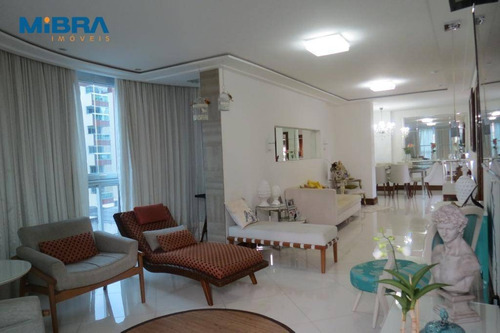 Apartamento 4 Quartos Em Jardim Camburi. - Ap1531