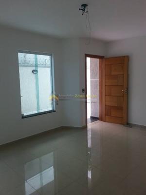 Condominio Fechado Em Condomínio Para Venda No Bairro Parque Edu Chaves, 3 Dorm, 1 Suíte, 2 Vagas, 81,50 M - 2848