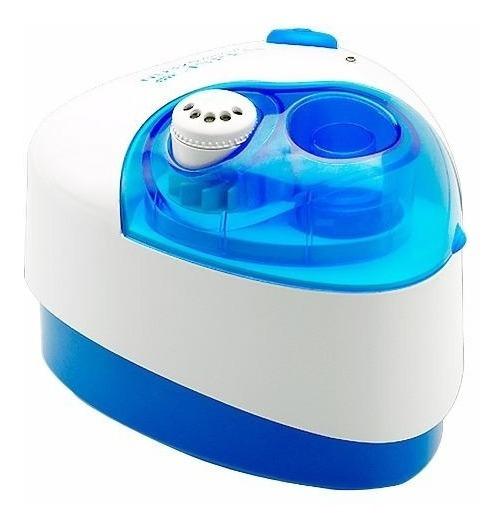Nebulizador Aspen Ultrasonico Nu320l Regulador Niebla Cuotas