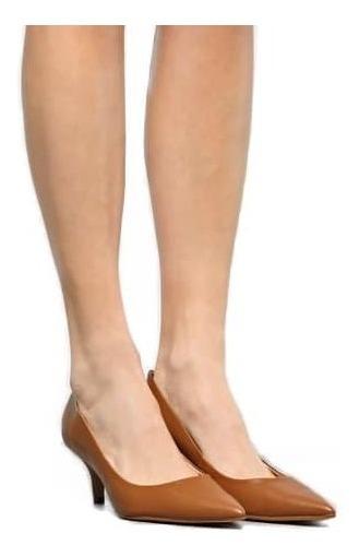 Sapato Scarpin Salto Médio Noiva Casamento Festa Moderna