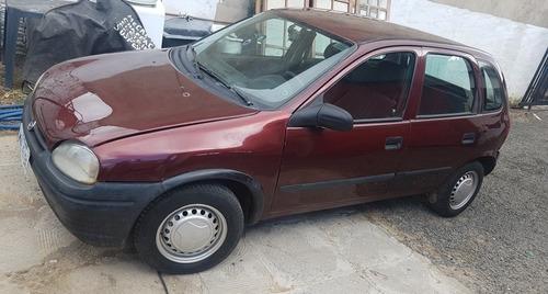 Imagem 1 de 10 de Chevrolet Corsa 1998 1.0 Wind 3p