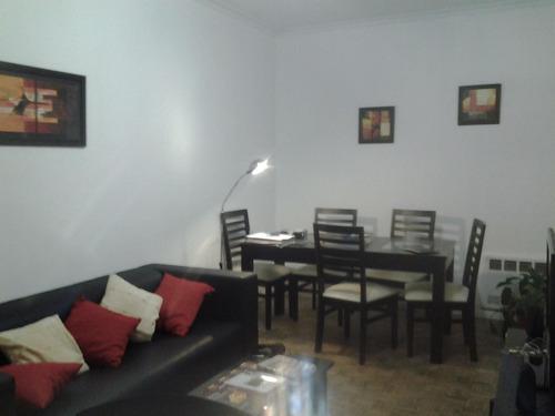 Alquiler Apartamento 1 Dormitorio Centro Con Balcón