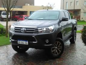 Toyota Hilux Sr 4x2 Impecable