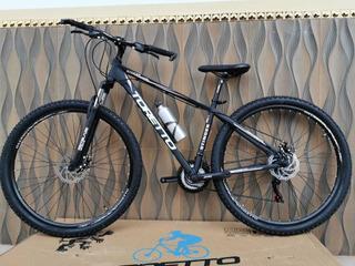 Bicicletas R29 De Alumimio