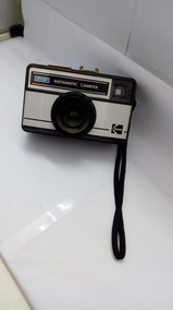 Maquina Fotografica Kodak Antiga Para Colecionadores