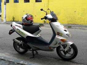 Scooter Aprilia 2t