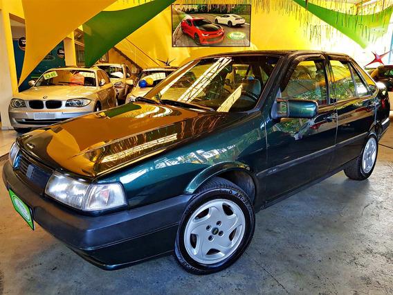 Fiat Tempra 2.0 Mpi Hlx 16v Gasolina 4p Manual